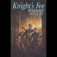 Knight's Fee (English Edition)