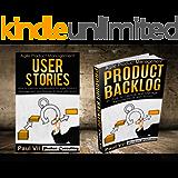 Agile Product Management (Box Set): User Stories & Product Backlog 21 Tips (scrum, scrum master, agile development, agile software development) (English Edition)