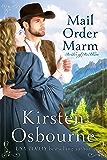 Mail Order Marm (Brides of Beckham Book 24)