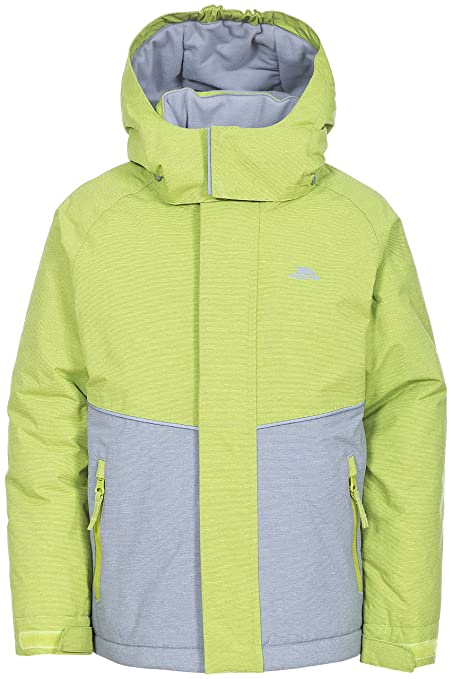 great quality factory outlet order Trespass Morrison Veste de Ski Enfant