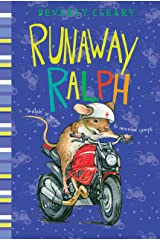 Runaway Ralph (Ralph Mouse Book 2) Kindle Edition