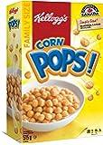 Kellogg's Corn Pops Cereal Family Size 515 Gram