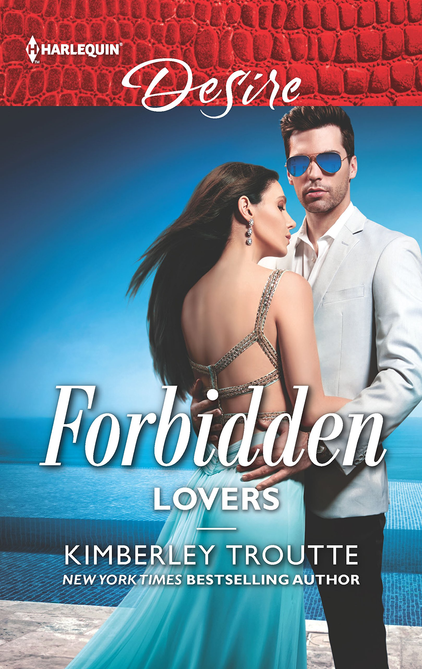Forbidden Lovers (Plunder Cove): Kimberley Troutte