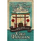 The Ninja's Illusion (A Jaya Jones Treasure Hunt Mystery Book 5)