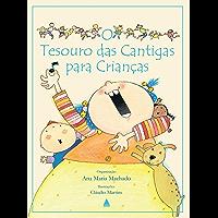O tesouro das cantigas para crianças, volume 1