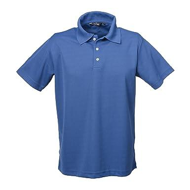 4c371569d4ec Fifty Five Sport Herren Poloshirt Kurzarm T-Shirt  Amazon.de  Bekleidung