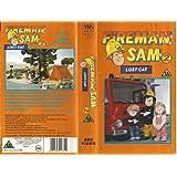 Fireman Sam: 2 - Lost Cat [VHS]