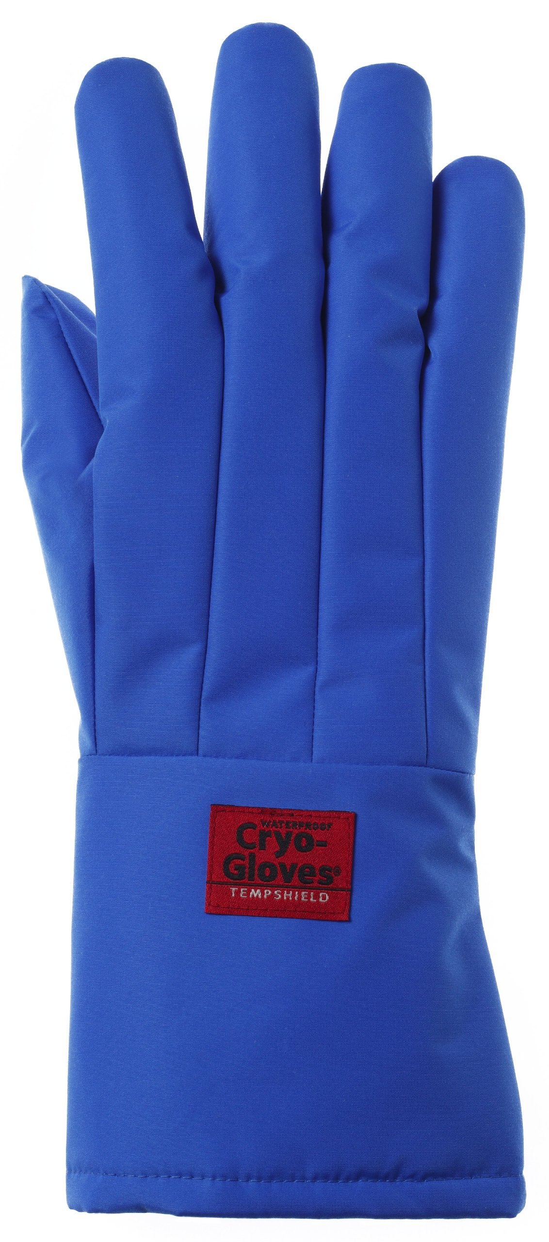 Waterproof Cryo-Gloves MAMWP Cryogenic Gloves, Mid-Arm, Medium
