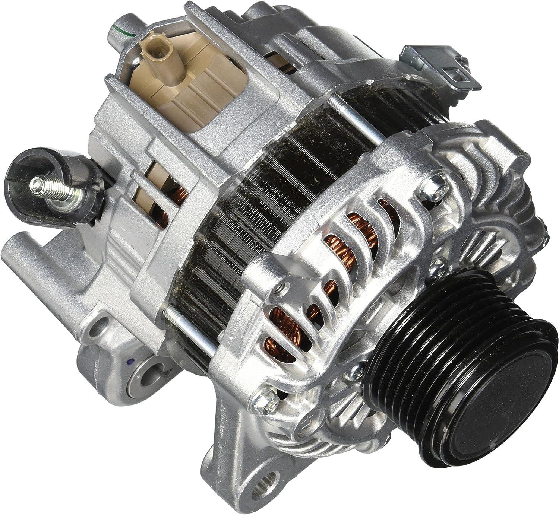 NEW Alternator Fits Honda Accord 2.4L 2013 2014 2015 2016 2017 31100-5A2-A02
