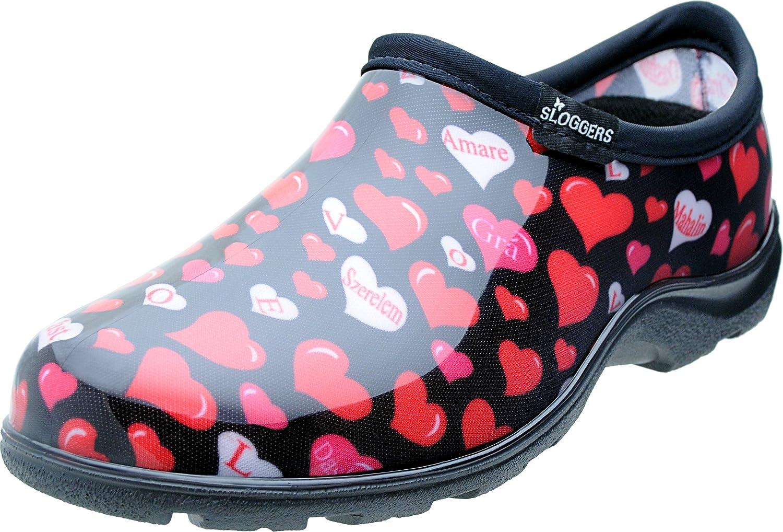 Sloggers Regen- und Gartenschuhe für Damen dsofl6C