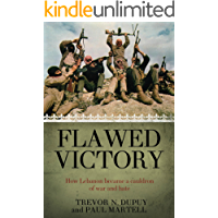 Flawed Victory: How Lebanon became a culture of war and hate
