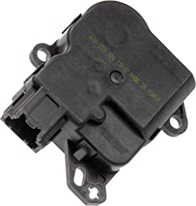 Dorman 604-253 HVAC Blend Door Actuator for Select Ford / Lincoln / Mercury Models