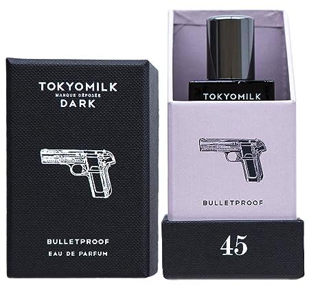 Tokyomilk Dark Bulletproof No. 45 Parfum