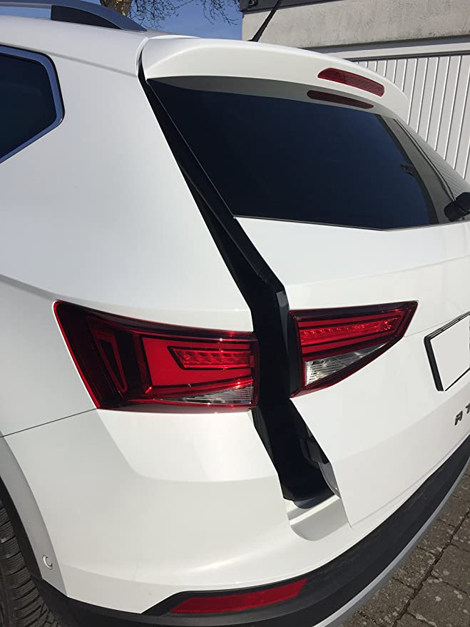 Lufty Seat Ateca Heckaufsteller Heckbelüftung Gr L Motorschliessung Heckklappe Komfort Auto
