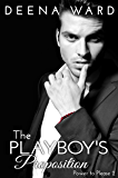 The Playboy's Proposition (The Power to Please Book 2)