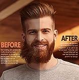 2020 Beard Straightener for Men - Petite Beard