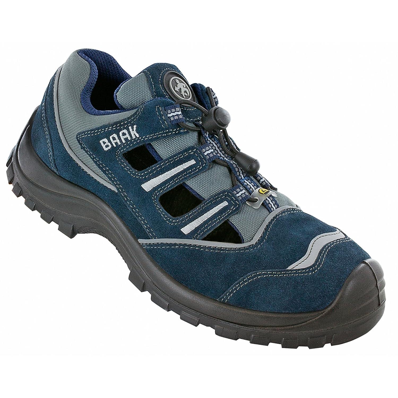 tama/ño 38 Zapatos de seguridad S1P tailand/és Src Maxi Confort zapatos 55030-000 Deportes Cofra 40-55030000-38