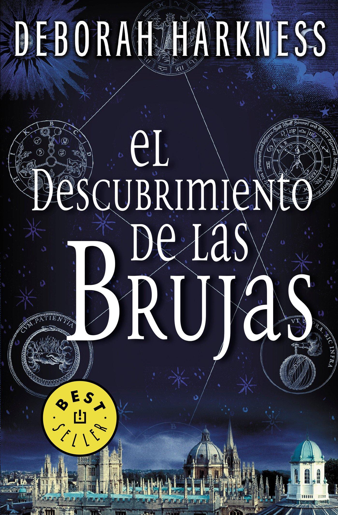 El descubrimiento de las brujas El descubrimiento de las brujas 1: Amazon.es: Harkness, Deborah: Libros