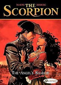 The Scorpion - Volume 6 - The Angel's Shadow: 06