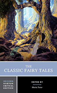 The uses of enchantment the meaning and importance of fairy tales the classic fairy tales second edition norton critical editions fandeluxe Choice Image