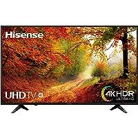 "Hisense H55A6140 - TV Hisense 55"" 4K, HDR, Smart TV VIDAA U, Super Contraste, Precision Color, Depth Enhanced, Remote Now"