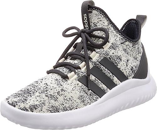diferente a Premio viceversa  adidas Men's Cloudfoam Ultimate B-Ball Basketball Shoes: Amazon.co.uk:  Shoes & Bags