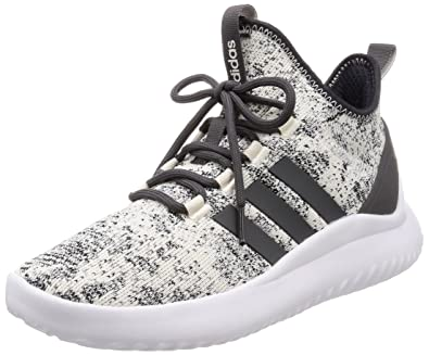 info for 0e88d 494ed adidas Men s Cloudfoam Ultimate B-Ball Basketball Shoes, White  (Cwhite Grefiv