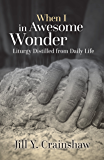 When I in Awesome Wonder: Liturgy Distilled from Daily Life