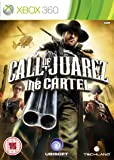 Call of Juarez - The Cartel (Xbox 360)