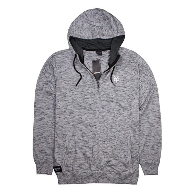 50837fa50 Zoo York Men's Stockwell Hoodie: Amazon.co.uk: Clothing
