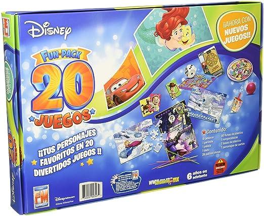 Disney Juego De Mesa 20 Juegos Fotorama 327 Ideas De Regalos De