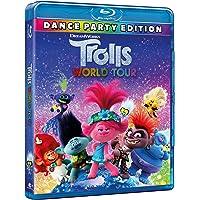 Trolls 2: gira mundial - Bluray (blu_ray) [Blu-ray]