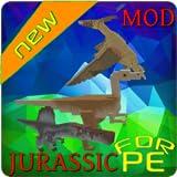 MOD Jurassic Dinosaurs