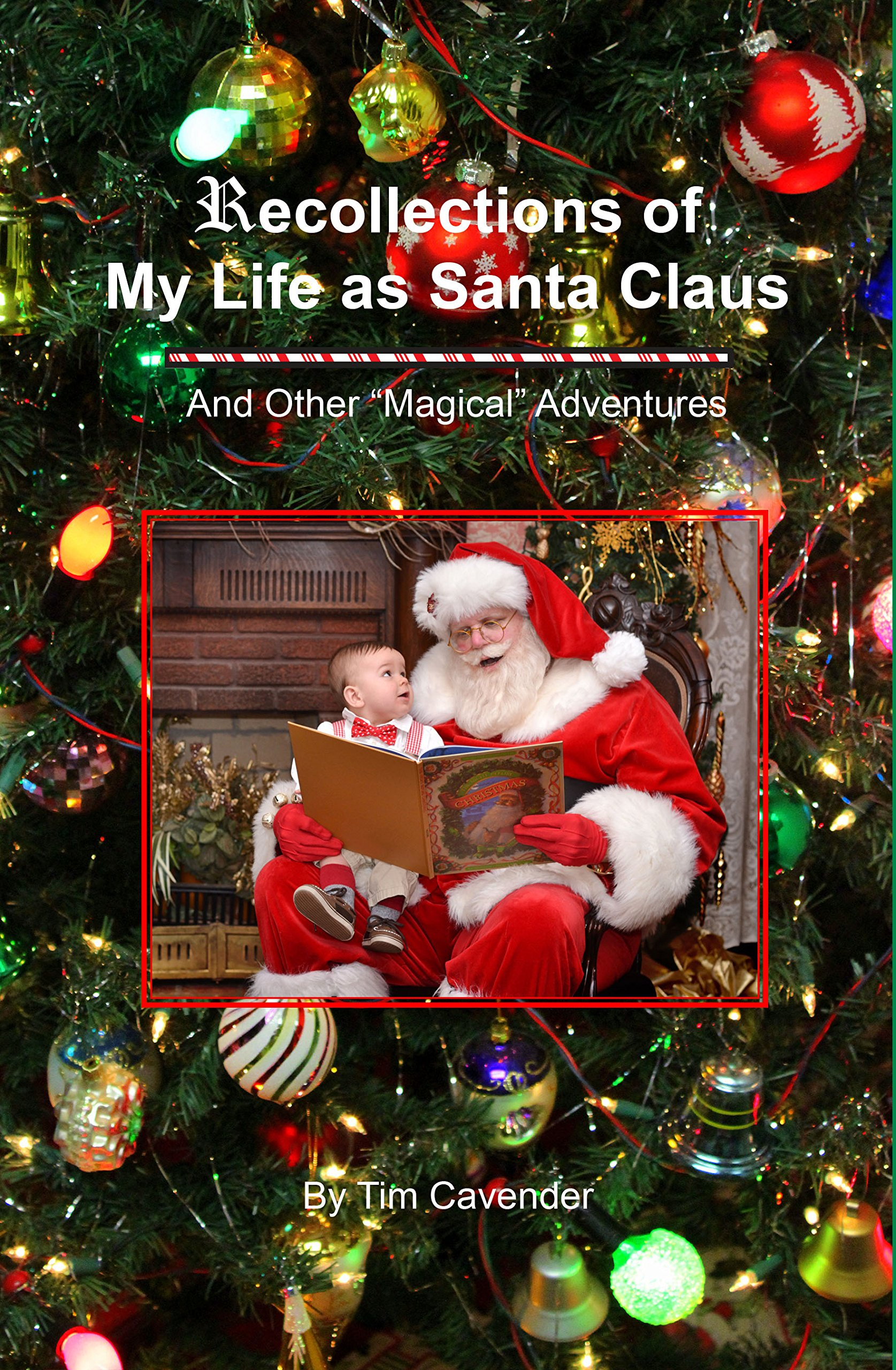 Download Recollections of My Life as Santa Claus and Other Magical Adventures pdf epub