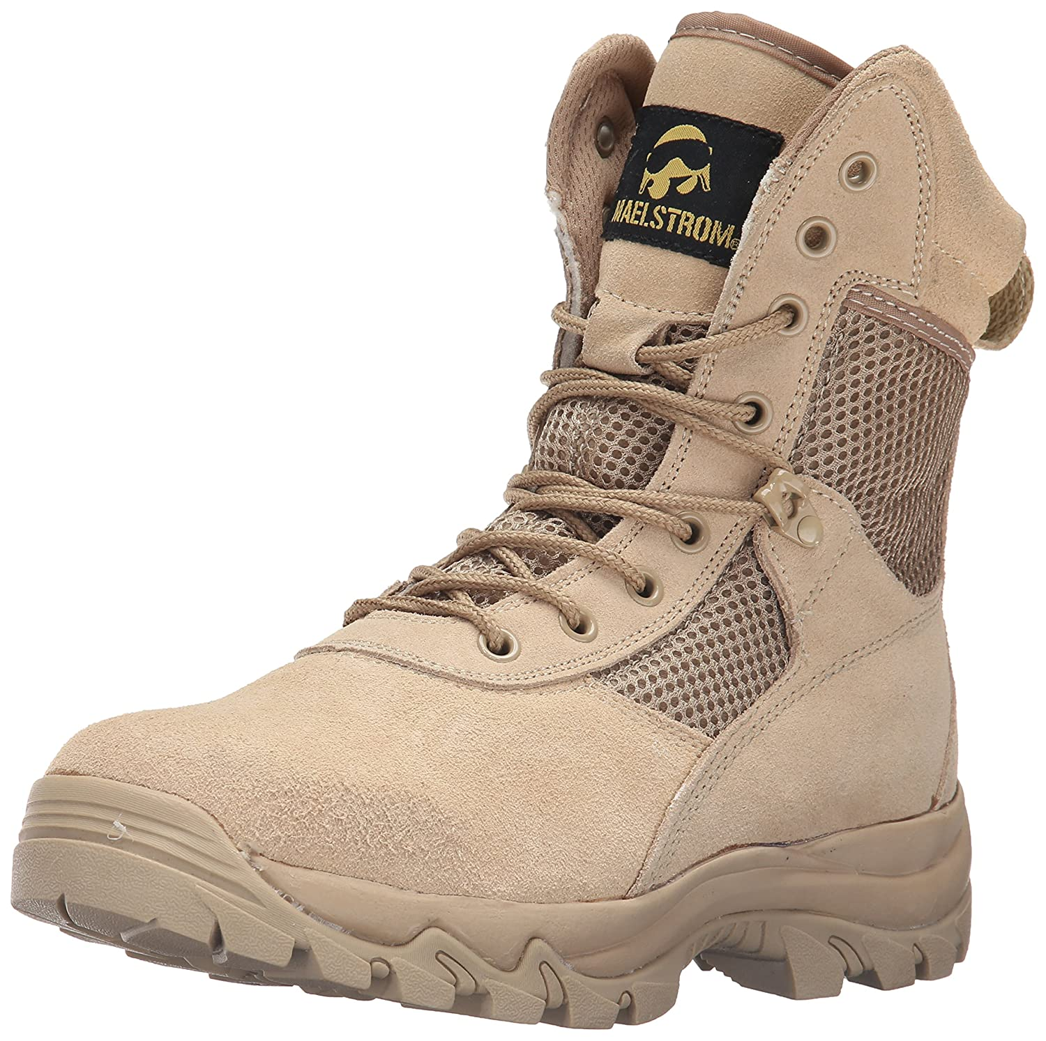 b82163e3800 Top 10 Best Military Tactical Boots for Men Reviews 2019-2020 on ...