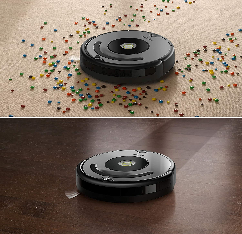 Amazon.com - iRobot Roomba 635 -