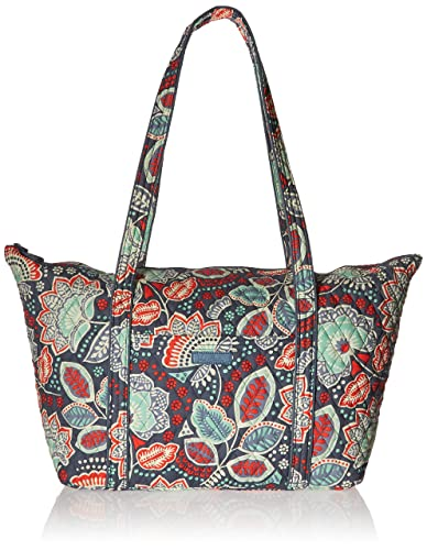 Image Unavailable. Image not available for. Color  Vera Bradley Miller  Travel Bag ... 2fb42349d8