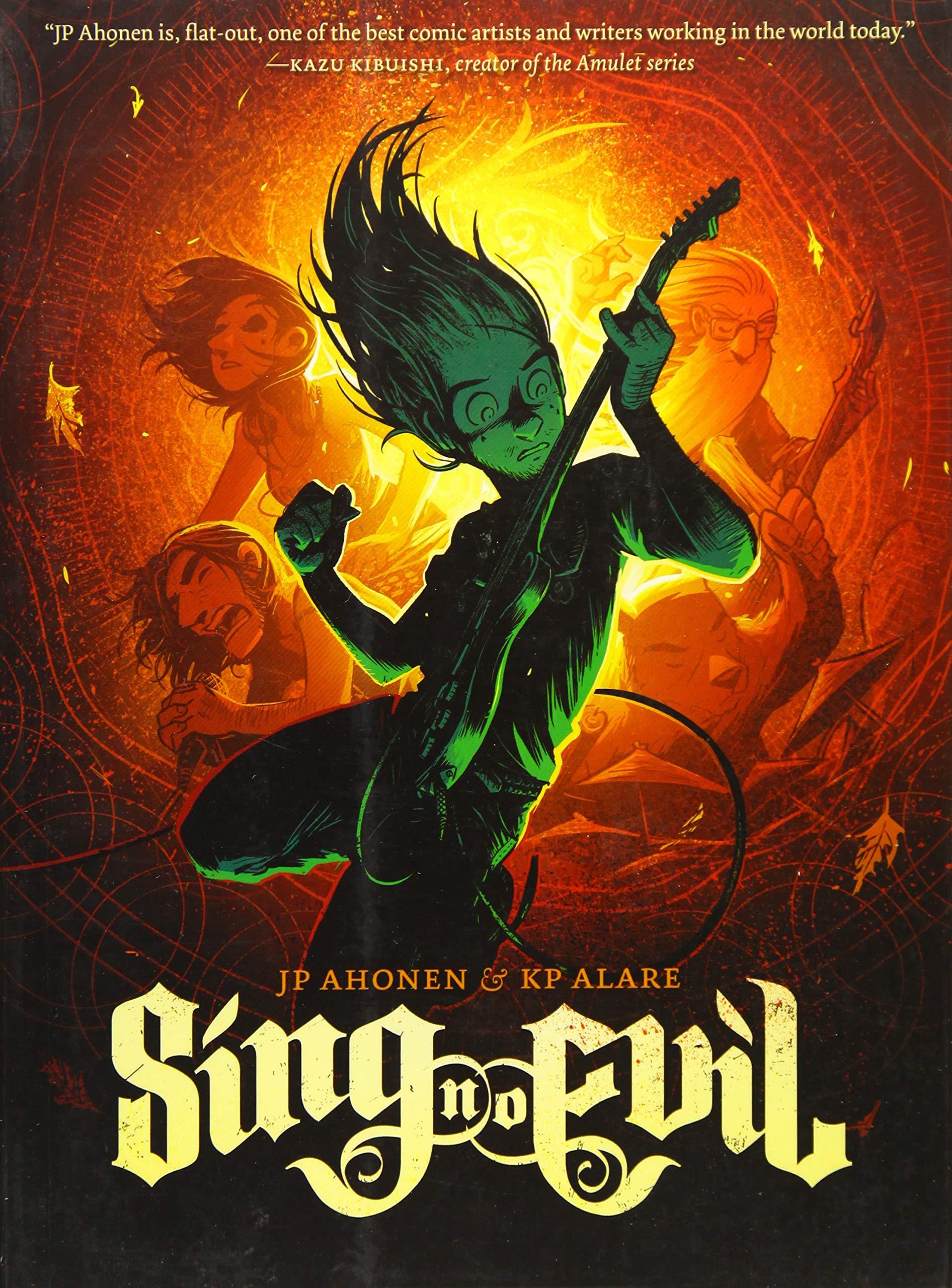 Sing No Evil | Amazon.com.br