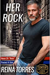 Her Rock (Center City First Responders Book 2) Kindle Edition