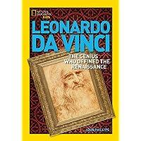 World History Biographies: Leonardo da Vinci: The Genius Who Defined the Renaissance