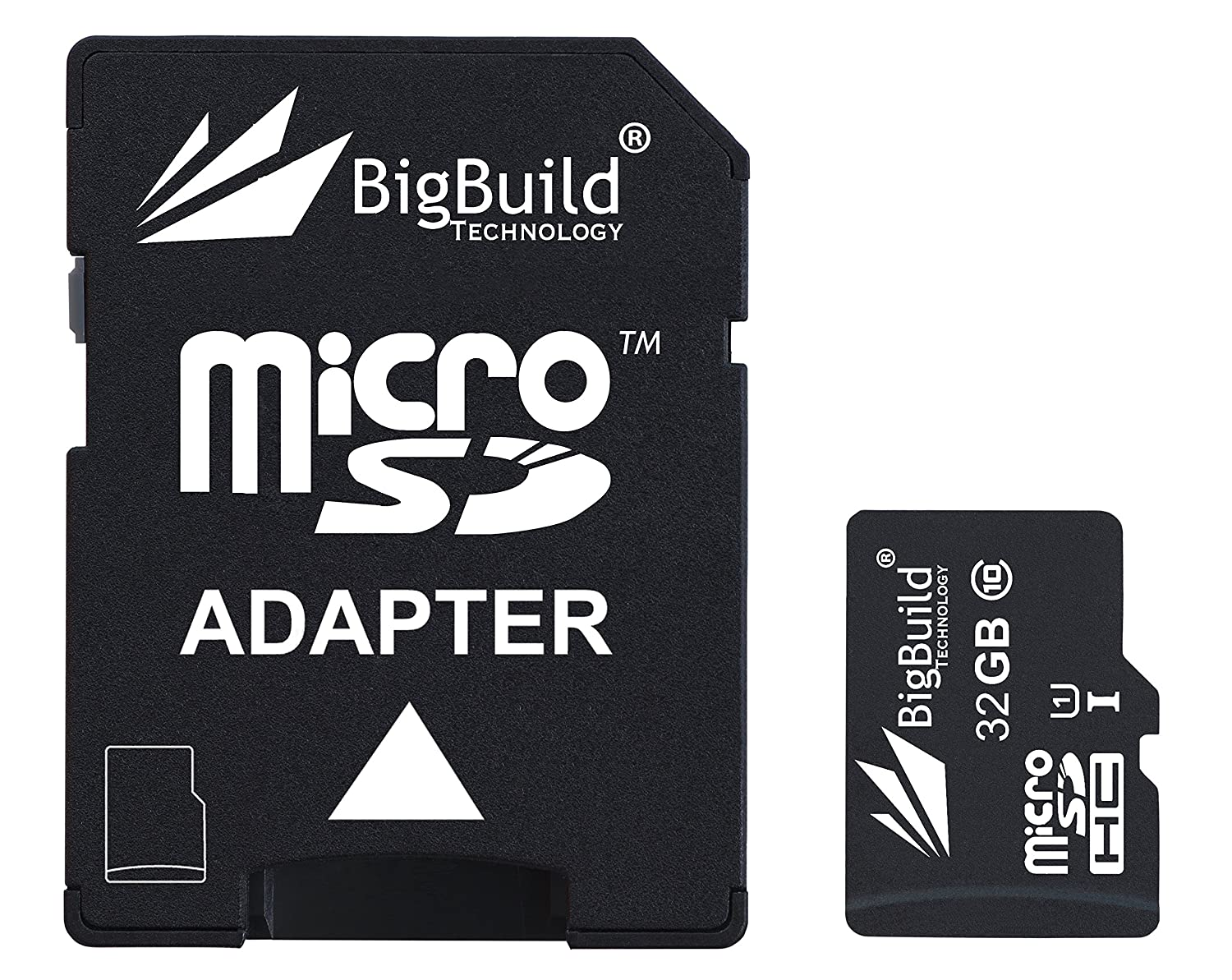 32gb Ultra Fast 80mb S Class 10 Microsd Memory Card For Nextbase In