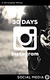 30 Days of Instagram for Churches
