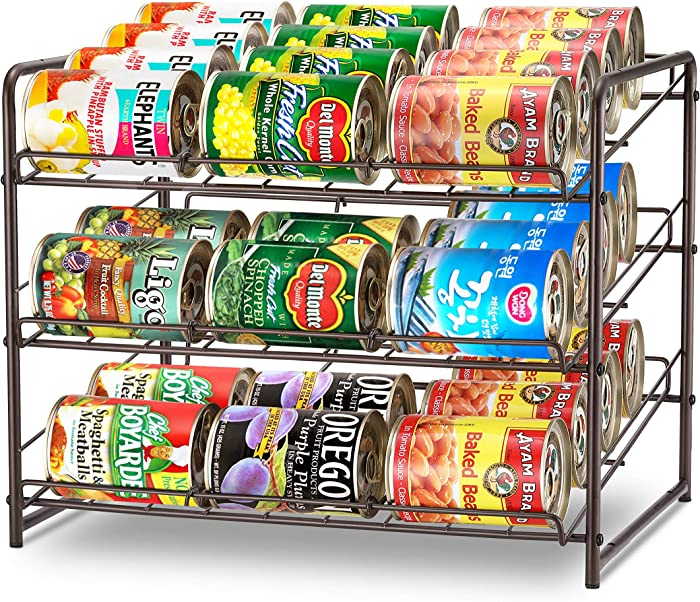 Top 10 Storage For Canned Food