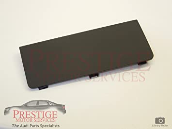 audi a2 8z black fuse box cover lid access panel new amazon co uk audi a2 8z black fuse box cover lid access panel new