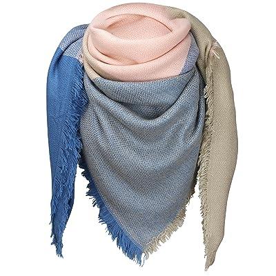 XXL écharpe à carreaux écharpe à carreaux Top Qualité Plaid écharpe d hiver  écharpe 150 cm x 150 cm 11b927c1270