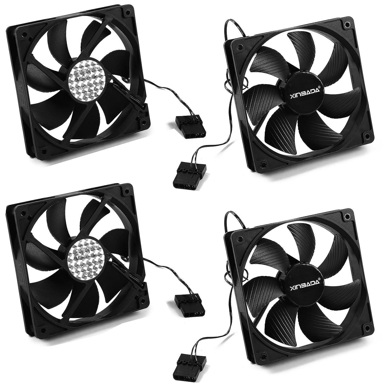 Amazon com: Fan Mounts 8/12 GPU Open Air Mining Case