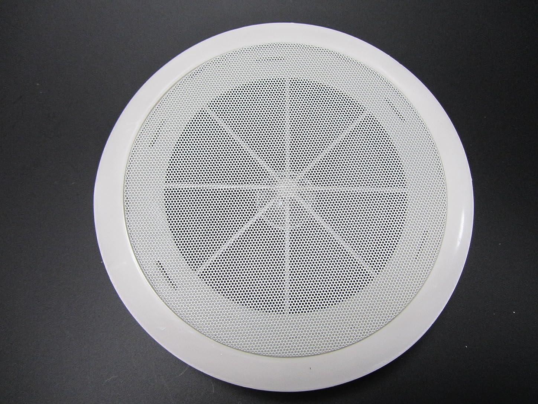 拡声器内向き女優TOA スピーカー(天井埋込型12cmタイプ)3W PC-1837