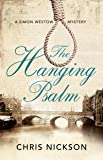 The Hanging Psalm (A Simon Westow Mystery)