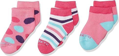 Baby Creysi 00867 BBF Calcetines para Niñas