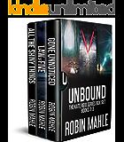 Unbound: Kate Reid Series Books 1-3 (The Kate Reid Series Box Set)